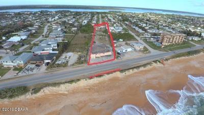Ormond Beach Single Family Home For Sale: 2360 Ocean Shore Boulevard