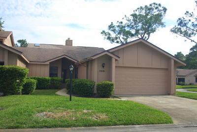 Port Orange Rental For Rent: 2001 Teakwood Lane #16