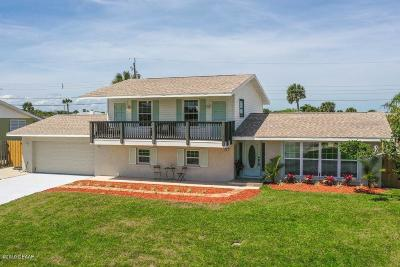 Ormond Beach Single Family Home For Sale: 117 Imperial Heights Drive