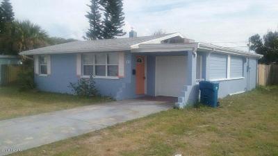 Ormond Beach Single Family Home For Sale: 40 Palmetto Drive