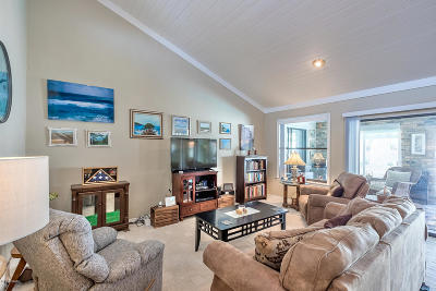 Ormond Beach Single Family Home For Sale: 3559 John Anderson Drive