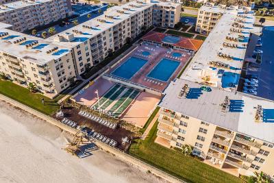 New Smyrna Beach Condo/Townhouse For Sale: 4153 S Atlantic Avenue #416