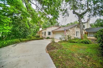 Ormond Beach Single Family Home For Sale: 4 Creeksbridge Court