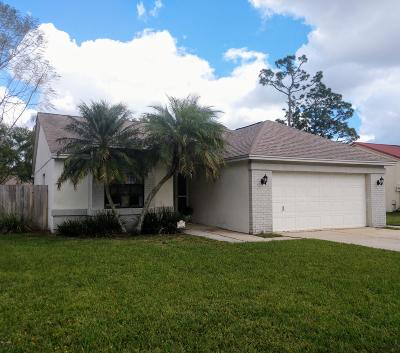 Port Orange Single Family Home For Sale: 1513 Casey Lane