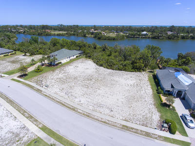 Palm Coast Plantation Residential Lots & Land For Sale: 80 N Lakewalk Drive