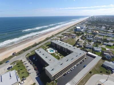 Condo/Townhouse For Sale: 2100 Ocean Shore Boulevard #2120
