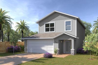 Port Orange Single Family Home For Sale: 4617 Barnacle Drive