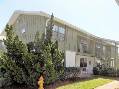 Holly Hill Condo/Townhouse For Sale: 840 Center Avenue #84