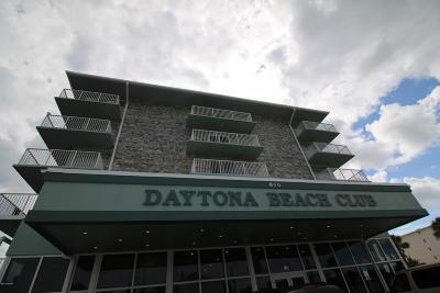 Daytona Beach Rental For Rent: 800 N Atlantic Avenue #513