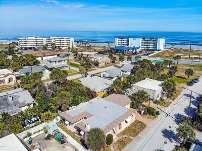 Daytona Beach Single Family Home For Sale: 529 Temko Terrace