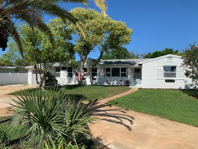 Ormond Beach Single Family Home For Sale: 383 Riverside Drive