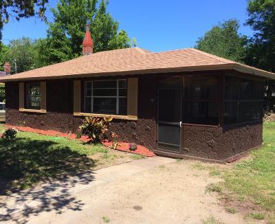 Daytona Beach Single Family Home For Sale: 941 Vernon Street