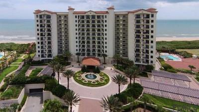 Palm Coast Condo/Townhouse For Sale: 85 Avenue De La Mer #906