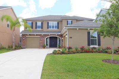 Port Orange Single Family Home For Sale: 6824 Forkmead Lane