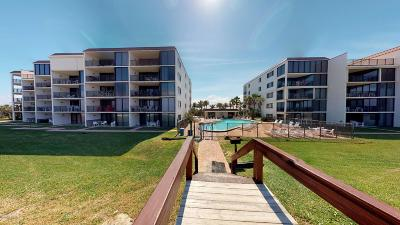 New Smyrna Beach Condo/Townhouse For Sale: 6727 Turtlemound Road #416