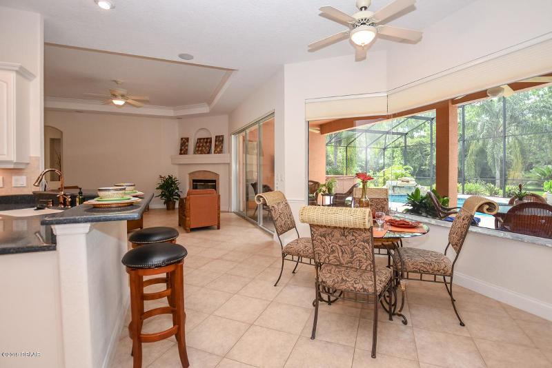 1452 Kinnard Circle, Ormond Beach, FL 32174 - Listing #:1056335