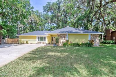 Port Orange Single Family Home For Sale: 812 Banbury Drive