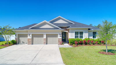 Ormond Beach Single Family Home For Sale: 56 Abacus Avenue