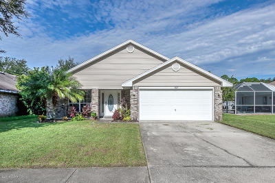 Port Orange Rental For Rent: 5425 Frederick Lake Drive