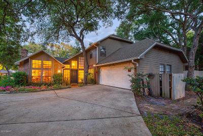 Ormond Beach Single Family Home For Sale: 1 Eagle Rock Trail