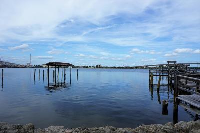 Daytona Beach Condo/Townhouse For Sale: 900 S Peninsula Drive #202