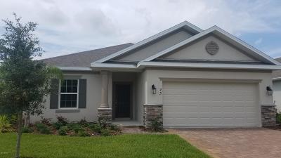 Ormond Beach FL Single Family Home For Sale: $289,990