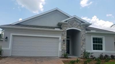 Ormond Beach FL Single Family Home For Sale: $327,990