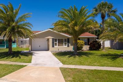 Ormond Beach Single Family Home For Sale: 10 Tropical Drive