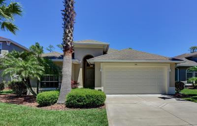Port Orange Single Family Home For Sale: 916 Wingate Trail