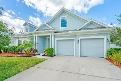 Ormond Beach FL Single Family Home For Sale: $329,900