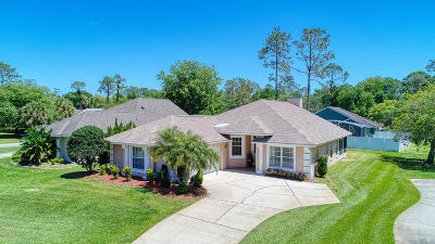 Ormond Beach Single Family Home For Sale: 5 Lonetree Look