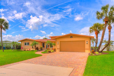 Port Orange FL Single Family Home For Sale: $795,000