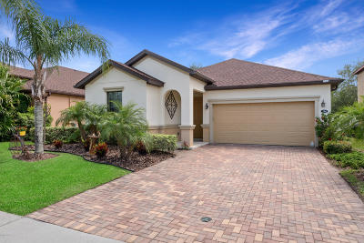 Daytona Beach Single Family Home For Sale: 104 Campanello Court