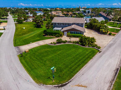Volusia County Single Family Home For Sale: 301 Quay Assisi
