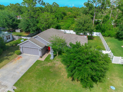 Palm Coast Single Family Home For Sale: 11 Birchview Place