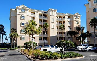 Palm Coast Condo/Townhouse For Sale: 500 Cinnamon Beach Way #464