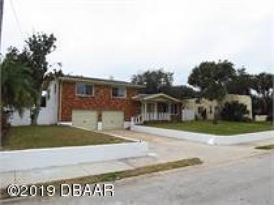 Volusia County Rental For Rent: 122 Magnolia Drive