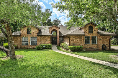 Ormond Beach FL Single Family Home For Sale: $275,000