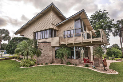 New Smyrna Beach Single Family Home For Sale: 230 Fairgreen Avenue