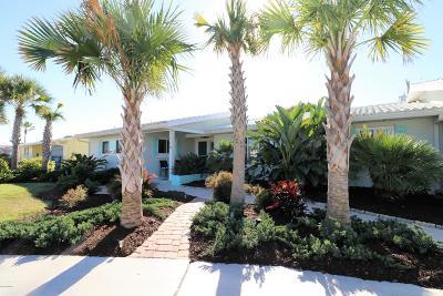 Ormond Beach Single Family Home For Sale: 110 Beau Rivage Drive