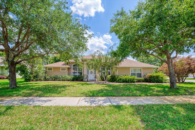 Ormond Beach Single Family Home For Sale: 2 Ardisia Circle