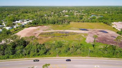 Port Orange Residential Lots & Land For Sale: 3830 S Clyde Morris Boulevard
