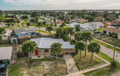 Ormond Beach Single Family Home For Sale: 126 Brendale Drive