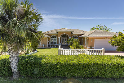 Palm Coast Single Family Home For Sale: 1 Buttermill Drive