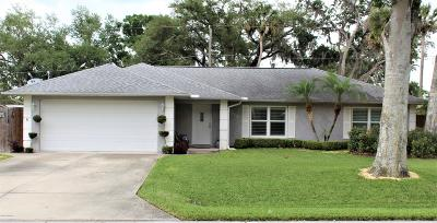 Edgewater Single Family Home For Sale: 3315 Lime Tree Drive