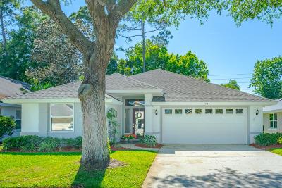 Port Orange Single Family Home For Sale: 5784 Heathermere Lane