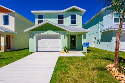 Port Orange Single Family Home For Sale: 5130 Taylor Avenue