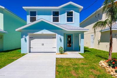 Port Orange Single Family Home For Sale: 5134 A Taylor Avenue