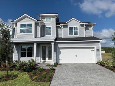 Port Orange Single Family Home For Sale: 6256 Woodhaven Village Drive