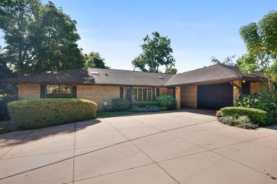 Volusia County Single Family Home For Sale: 811 Silk Oak Court